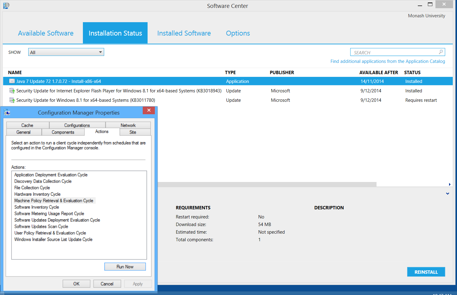 Download Free Software Sccm Patch Deployment Best